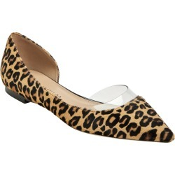 Darling Pointed-Toe Flats found on MODAPINS from tamara mellon for USD $375.00