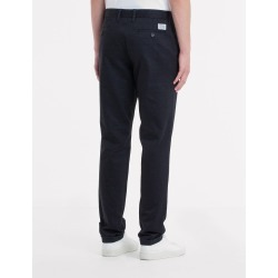 Norse Projects Aros Heavy Chino (Regular) - Black found on MODAPINS from URBAN EXCESS LTD: UrbanExcess.com / Article-London.com for USD $174.85