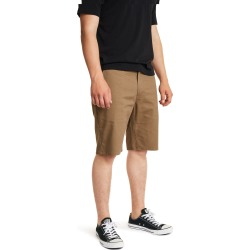 Brixton Toil II Hemmed Short - Men's found on MODAPINS from The Last Hunt for USD $32.09