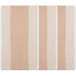 Ultra-Sheer, Invisible Tights, Nude / 3 Pack