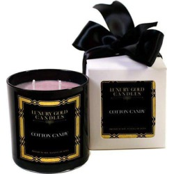 Luxury Gold Candles