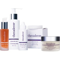 Theraderm Skin Renewal System (Enriched) found on Bargain Bro UK from Face the Future