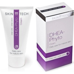 Skintech DHEA-Phyto Cream found on Makeup Collection from Face the Future for GBP 37.29
