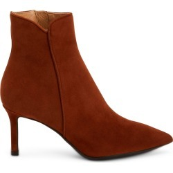 Aquatalia Mariah Ginger In Size 7.5 - Suede - Made In Italy found on MODAPINS from Aquatalia for USD $495.00