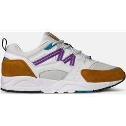 Karhu Fusion 2.0 (F804079) - Buckthorn Brown/Bright White found on MODAPINS from URBAN EXCESS LTD: UrbanExcess.com / Article-London.com for USD $150.02