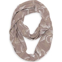 Infinity Eco Scarf - Clement Lily by VIDA Original Artist found on Bargain Bro India from SHOPVIDA for $45.00