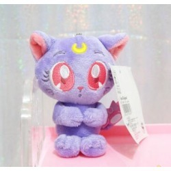 Costbuys Plush toy sailor moon Luna cat sweet stuffed toy doll pendant...