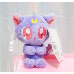 Costbuys Plush toy sailor moon Luna cat sweet stuffed toy doll pendant...