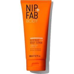 Nip+Fab Glycolic Fix Body Scrub