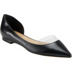 Darling Pointed-Toe Flats found on MODAPINS from tamara mellon for USD $350.00