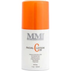 Mene & Moy Facial Lotion C20 found on Bargain Bro UK from Face the Future