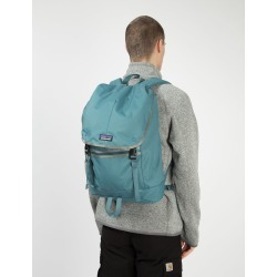 Patagonia Arbor Classic Backpack (25L) - Tasmanian Teal Green found on Bargain Bro UK from Urban Excess