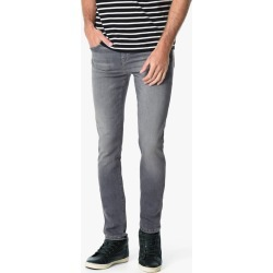 Joe's Jeans Men's The Slim Fit Jeans in Grey | Size 28 | Cotton/Elastane