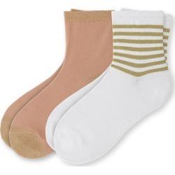 Ah-Mazing Women's Ankle Socks 2 Pack