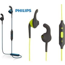 Philips ActionFit Bluetooth Headphones