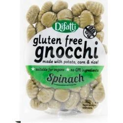 Difatti Gluten Free Spinach Gnocchi found on Bargain Bro UK from Sous Chef