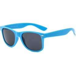 Costbuys  SUERTREE Sunglasses Retro Women Men Ladies Fashion Sun Glasses Shades Unisex UV400 Protection JH9001 - Blue found on Bargain Bro India from cost buys for $43.69