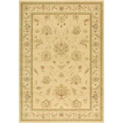 Noble Ivory Polypropylene Rug found on Bargain Bro Philippines from Simply Wholesale for $265.34