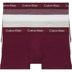 Calvin Klein 3-Pack Cotton Stretch Low Rise Trunk NU2664 found on MODAPINS from Freshpair for USD $42.50