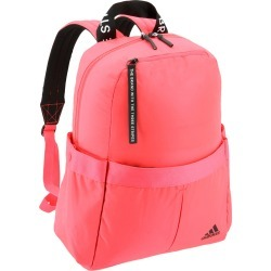 adidas VFA Backpack Sport Bags Shock Red found on Bargain Bro India from Holabird Sports for $47.95