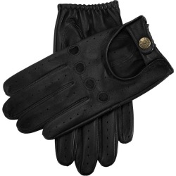 Dents Men's Leather Driving Gloves In Black Size S found on Bargain Bro UK from Dents