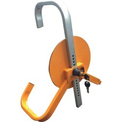 Wheel Clamp found on Bargain Bro India from Simply Wholesale for $78.32
