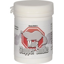 Mole Stopper Smoke® Repellent