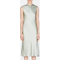 Dress 63 Classic Shell Dress - Spearmint found on MODAPINS from The Line LLC for USD $550.00