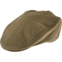 Moleskin Flat Cap, CAMEL / L found on Bargain Bro UK from Dents