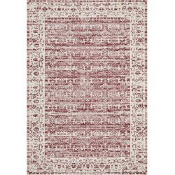 Magnolia Border Rose Rug found on Bargain Bro Philippines from Simply Wholesale for $325.82