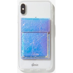 Wallet Sticker - Holographic found on Bargain Bro India from Sonix for $15.00
