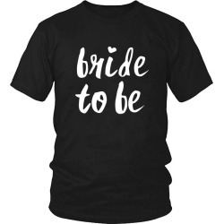 Costbuys  Bride To Be Letters Cute Women tshirt Casual Cotton O-neck Hipster Funny t shirt For women girls Top Tee Tumblr Femme