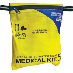Adventure Medical Kits .5 Ultralight & Watertight Medical Kit