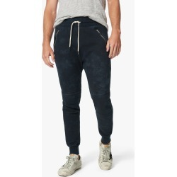Joe's Jeans Men's Moto Jogger Jeans in Black Marble   Size Small   Cotton