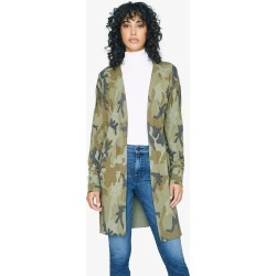 Lenox Cardi Mineral Camo (FINAL SALE) / S found on Bargain Bro Philippines from Sanctuary Clothing for $109.00