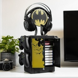 Official Batman Gaming Locker found on Bargain Bro UK from yellow bulldog