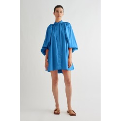 CAMILLA AND MARC - Opal Mini Dress - turquoise / 6 found on Bargain Bro from Camilla and Marc for USD $175.74