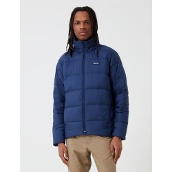 Patagonia Silent Down Jacket - Classic Navy Blue found on Bargain Bro UK from URBAN EXCESS LTD: UrbanExcess.com / Article-London.com