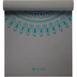 Premium Longer/Wider Marrakesh Yoga Mat (6mm) found on Bargain Bro from Gaiam for USD $30.38
