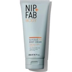 Nip+Fab Glycolic Fix Body Cream