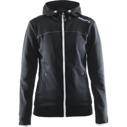 Craft Leisure Full Zip Hoodie - Women's found on MODAPINS from The Last Hunt for USD $50.78