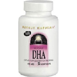 Neuromins DHA 120 Softgels by Source Naturals found on Bargain Bro India from Herbspro for $88.98
