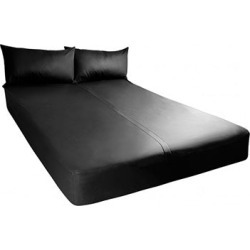 Exxxtreme Sheets Black