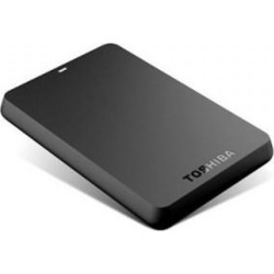 Toshiba 2TB Canvio 2.5 Inch USB 3.0 External Mobile HDD found on Bargain Bro Philippines from Simply Wholesale for $127.74