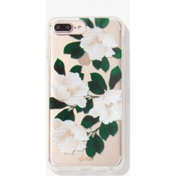 Tropical Deco White, iPhone 8/7/6 Plus found on Bargain Bro India from Sonix for $35.00