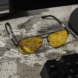 Official Call of Duty Warzone Gaming Glasses found on Bargain Bro UK from yellow bulldog