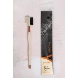 Mio-Viso Cosmetics Brow Brush