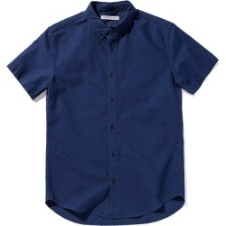 Nomadic S/S Oxford - FINAL SALE