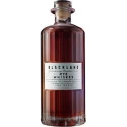 Blackland Rye Whiskey