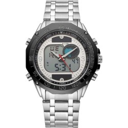 Sports Watches Solar Power LED Digital title=